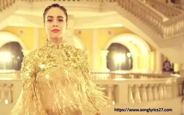 Sunanda Sharma | Jaani Tera Naa Lyrics In English & Hindi