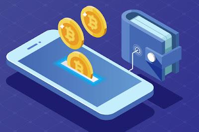 هل يمكن لمدفوعات العملة المشفرة استبدال مدفوعات المحفظة الإلكترونية؟