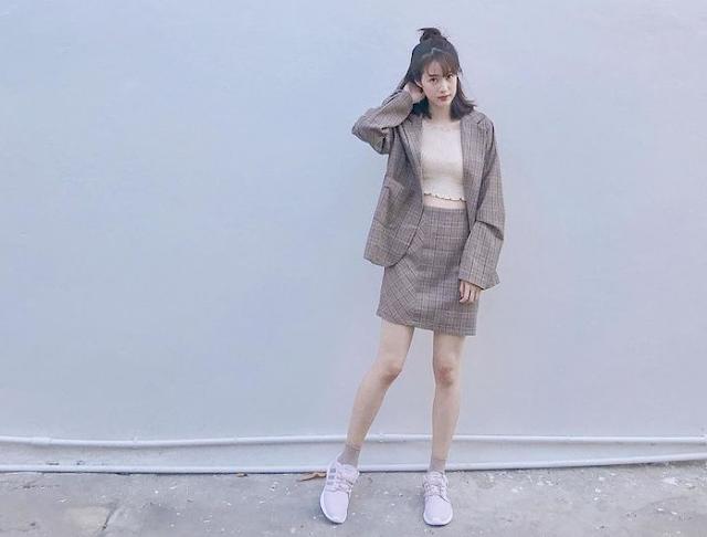 phong cach thoi trang hotgirl Pimtha thai lan 8