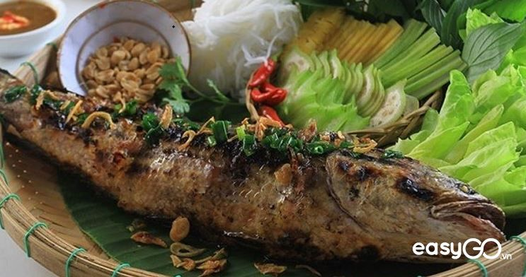 Top 7 specialties of Ca Mau with rich flavors that make diners unforgettable