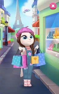 my talking angela 2 mod apk for android