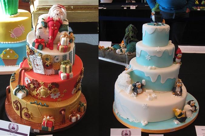 Cake Germany 2015 Esslingen 2