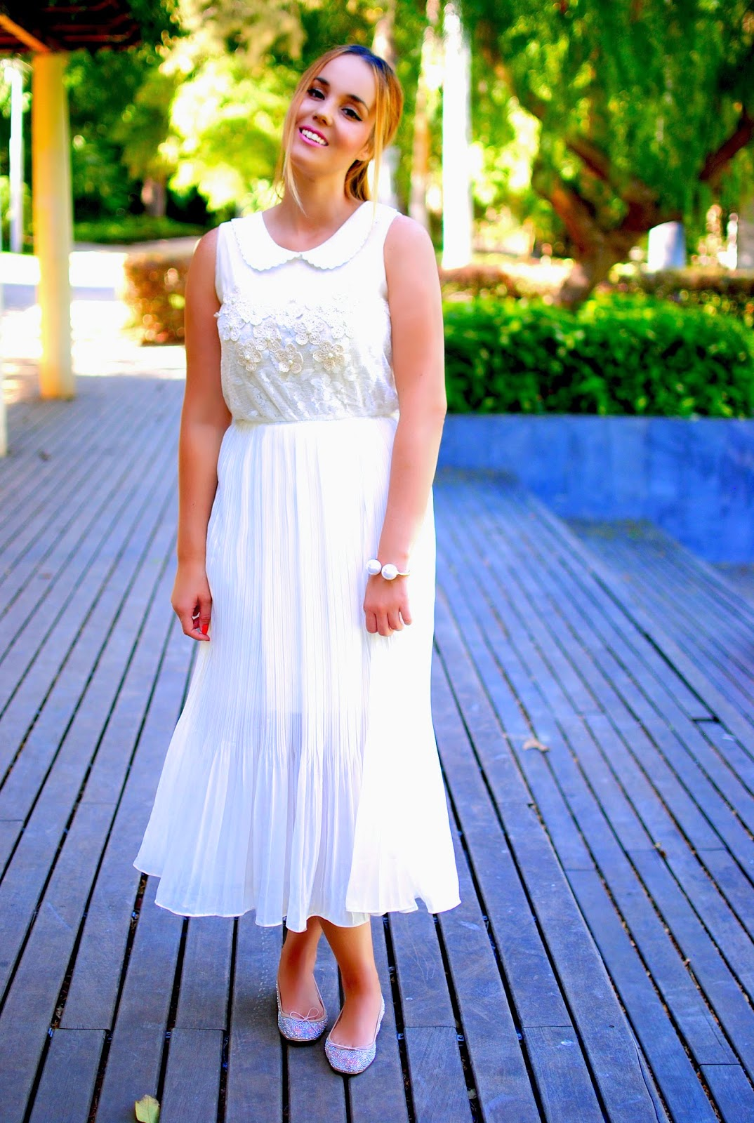 nery hdez, darccy, vestido vintage, vintage dress, white dress. midi dress