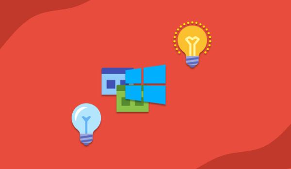 Fitur Dark Mode Dan Light Mode Di Windows 10