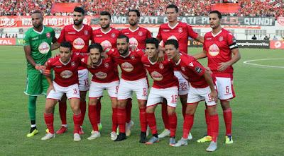 مشاهدة مباراة النجم الساحلي والإفريقي بث مباشر اليوم 15-6-2019 في الدوري التونسي