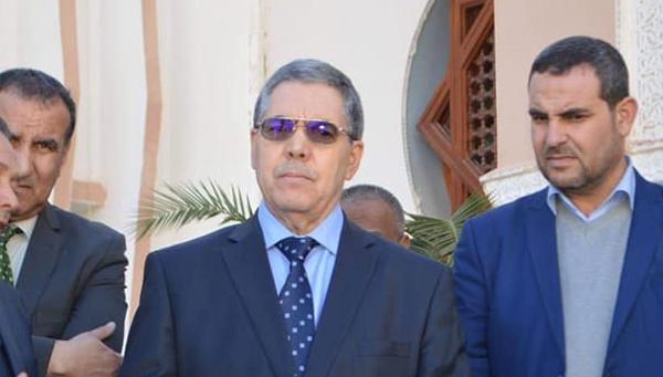 والي الشلف يدعوا جهازه التنفيذي لتوفير إحتياجات المواطنين