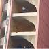 BOMBEIROS EVITAM EXPLOSÕES NA DESOCUPAÇÃO DO HOTEL TORRE PALACE
