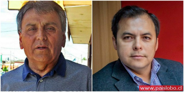 Juan Carlos Velasquez - José Luis Muñoz