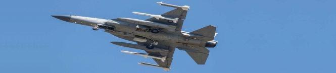 Pakistan Air Force JF-17 Jet Crashes, Pilot Ejects