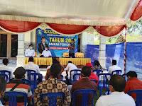 Adakan kegiatan reses Eka Miftahul Huda.SE dari dapil 2 serap aspirasi rakyat di desa Jimbe Jenangan