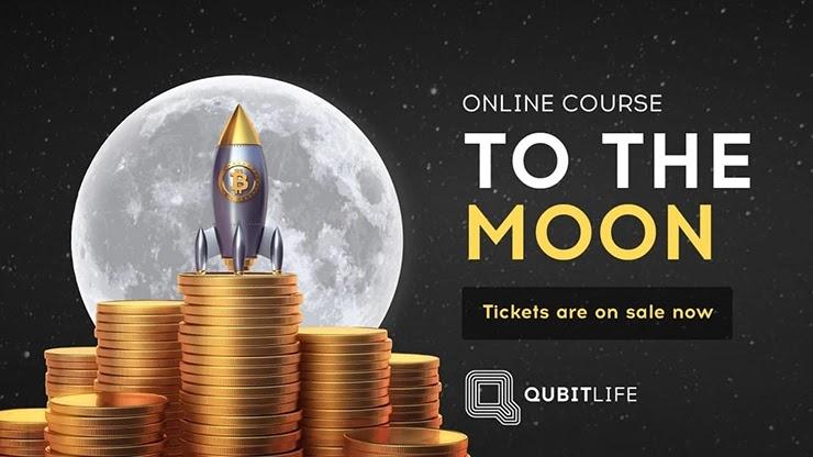 Онлайн-курс от QubitLife