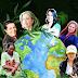 Una Wayuu entre las seis colombianas destacadas por defender  la vida y el ambiente