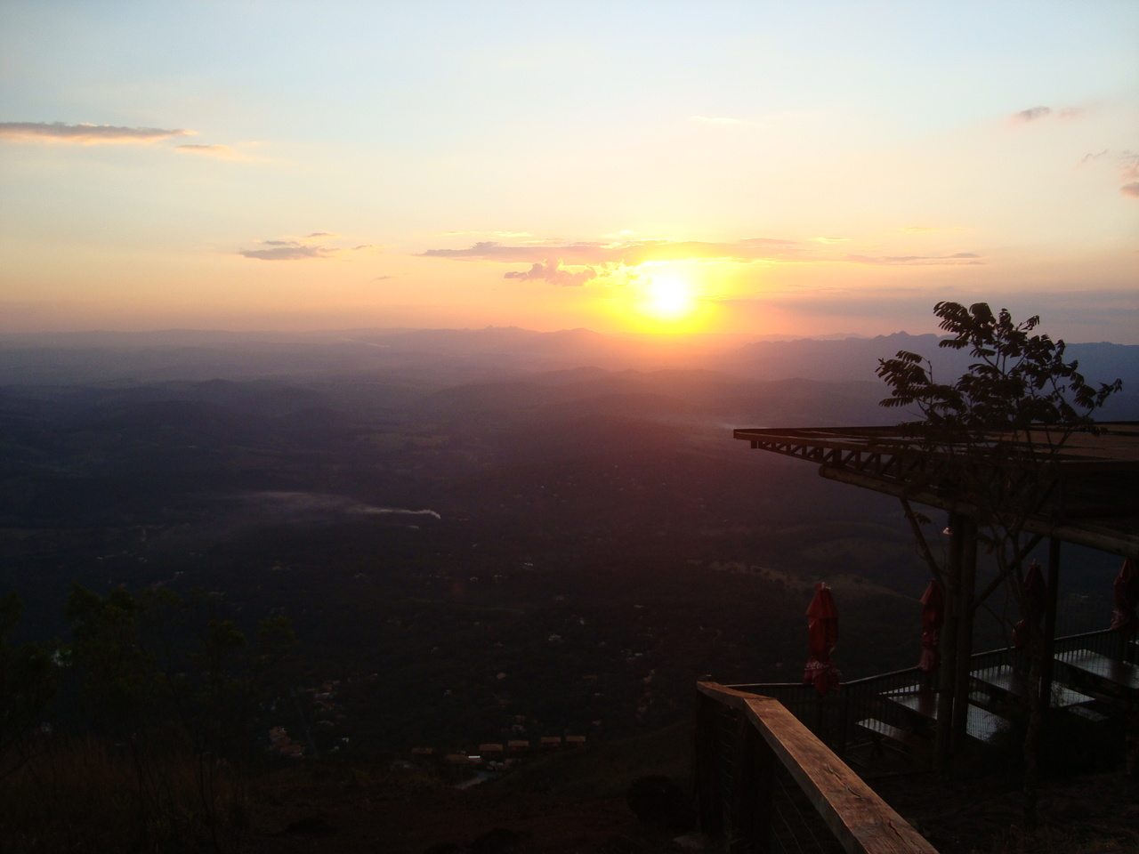 Serra da Moeda - Bate Volta a partir de Belo Horizonte