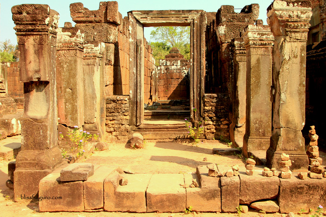 Siem Reap Cambodia Grand Tour Temple Blog