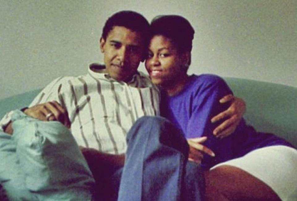 """Southside With You"" President Barack Obama and Michelle ..."