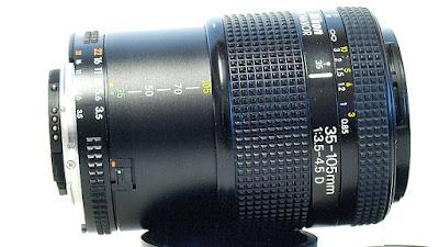 AF Zoom-Nikkor 35-105mm F3.5-4.5 D #011