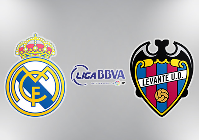 Real Madrid vs Levante Full Match & Highlights 09 September 2017