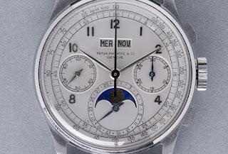 Elegan!!! Inilah Jam Tangan Termahal di Dunia Saat Ini (US $11 JT setara Rp 147 M)