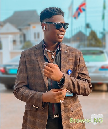 Biography Of Nigerian Model And Influencer, Kodest Tee