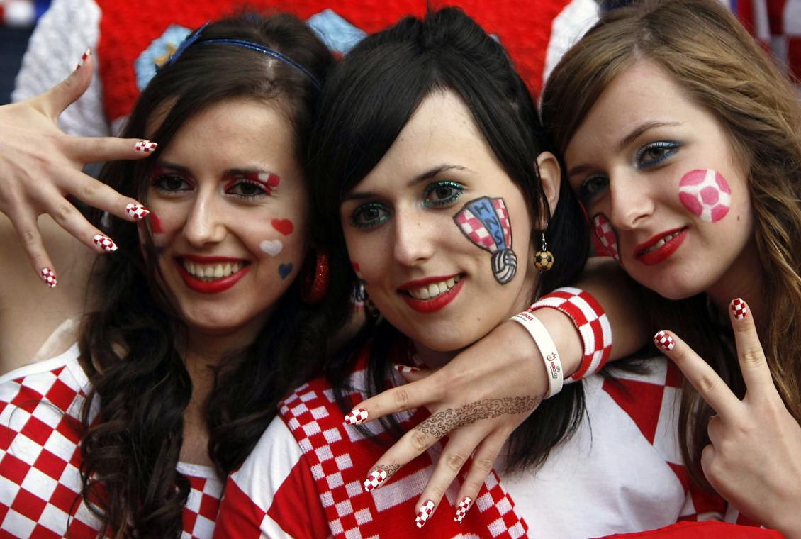 Kroatinnen
