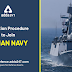 Selection procedure and Entries to Join Indian Navy