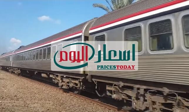 مواعيد قطارات مرسي مطروح 2021