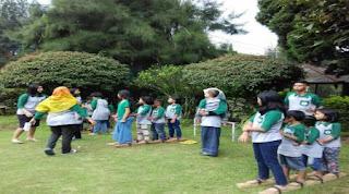 Rekomendasi Tempat Family Day & Fun Gathering Di Lembang Bandung