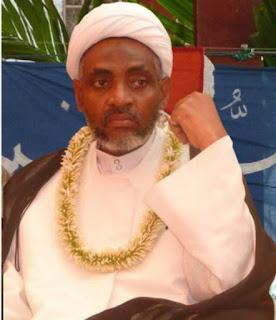 Chiite aux Comores