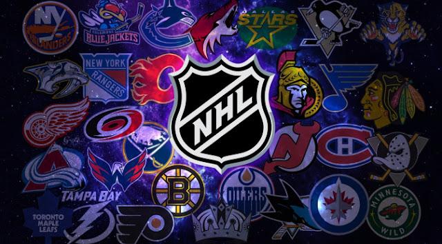 HOCKEY HIELO - Temporada Regular NHL 2015-2016