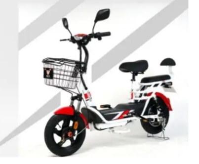 Sepeda Listrik VOLTA Yang Wajib Sobat Ketahui