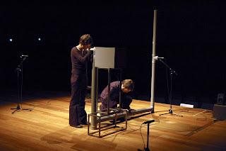 Paul Craenen, artistic research, Tubes