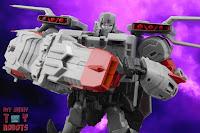 Transformers Generations Select Super Megatron 36