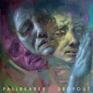 """Βίντεο με τις ηχογραφήσεις του single των Pallbearer """"Dropout"""""""