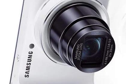 Sejarah 3 ponsel kamera pertama yang membunuh kamera saku
