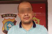 Team Reskrim Polsek Mandau Berhasil Mengamankan Pria Penyekapan Dan Penganiayaan KARYAWAN