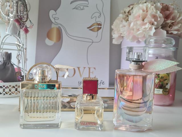 ljetni parfemi