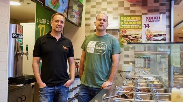 Ideia de Negócio com venda de carne seca