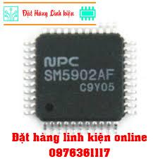 IC SM5902AF Điện Tử