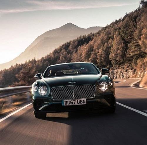 Harga Mobil Bentley Terbaru