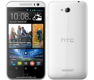 HTC Mobiles Flashing Software/Tool (2018) Download Free