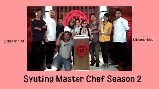 master chef Indonesia