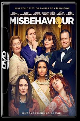 Misbehaviour [2020] [DVDR R1] [Latino]