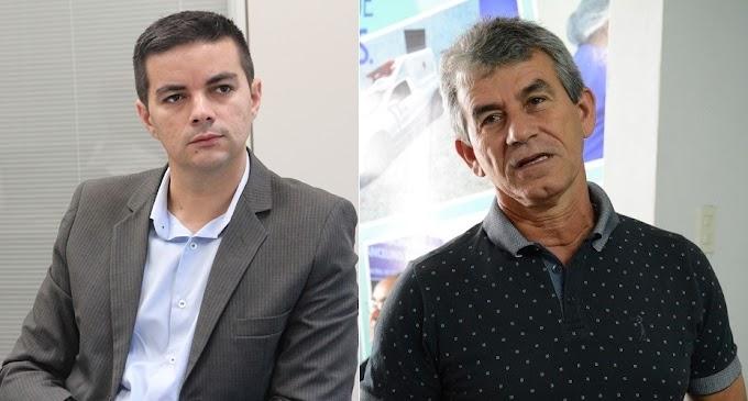 Justiça nega mais uma ação de Dida de Nan contra Allan Carneiro