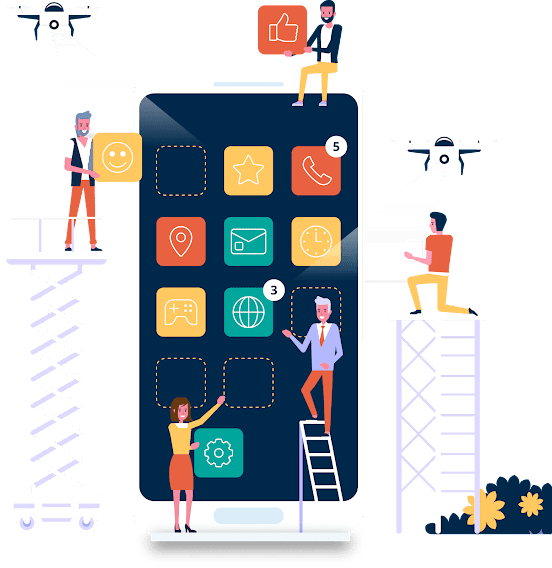 Build mobile applications and earn money, for free
