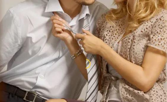 نصائح المكتب الرومانسية ومخاطر مواعدة زميل في العمل