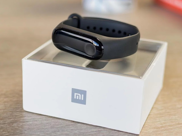 Xiaomi Mi Band 3 review Price specification and everything you need know.