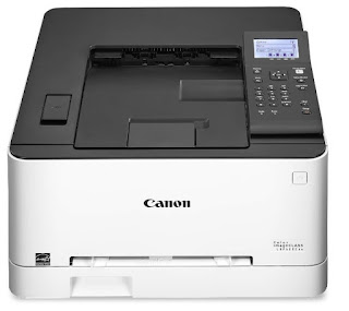 Canon Color imageCLASS LBP622Cdw Drivers And Review
