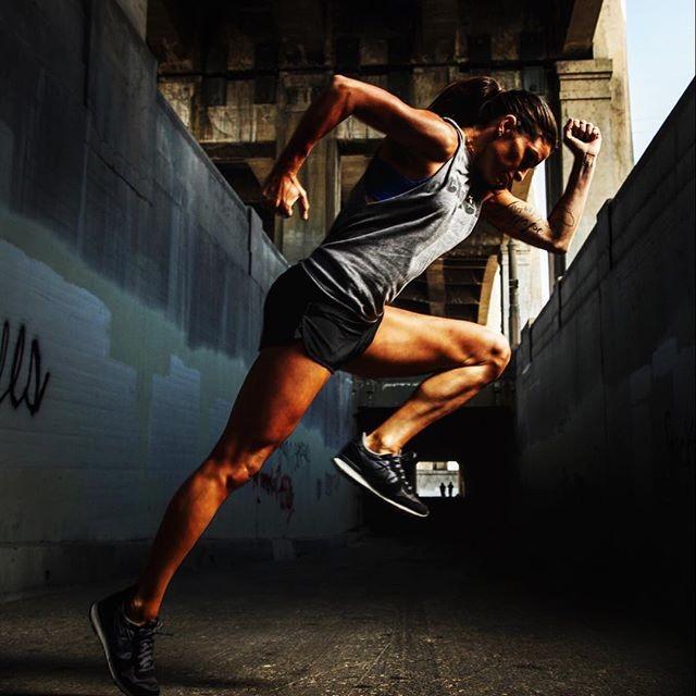 Instagram Fitness Model Amber Dodzweit 1