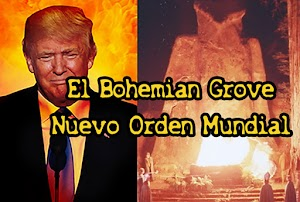 Todo lo que deseas saber sobre El Bohemian Grove