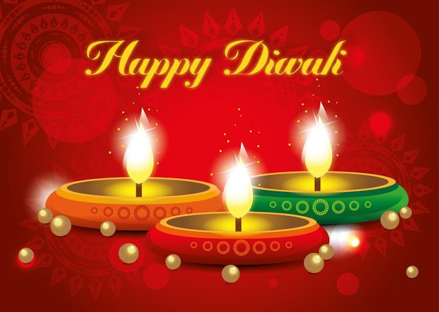 Pictures of Diwali